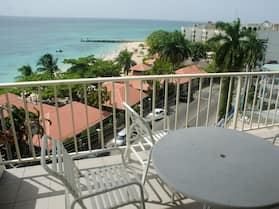 SKYMILES BEACH SUITE AT  MONTEGO BAY CLUB RESORT