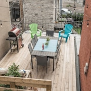 MTLVacationRentals - The FabFour