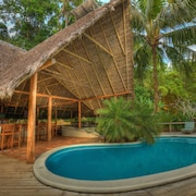 Bosque del Cabo Rain Forest Lodge