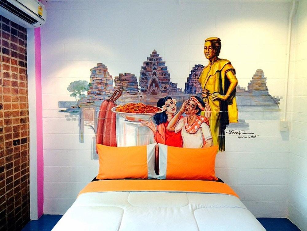 Chic hostel faciliteiten en beoordelingen expedia be