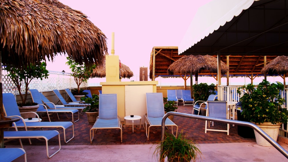 Featured Image, Rooftop Resort - Clothing Optional - Adult Only