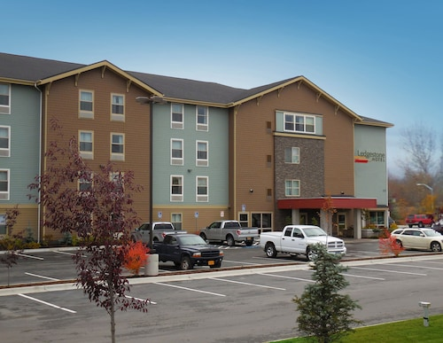 Check Expedia for Availability of Ledgestone Hotel Elko