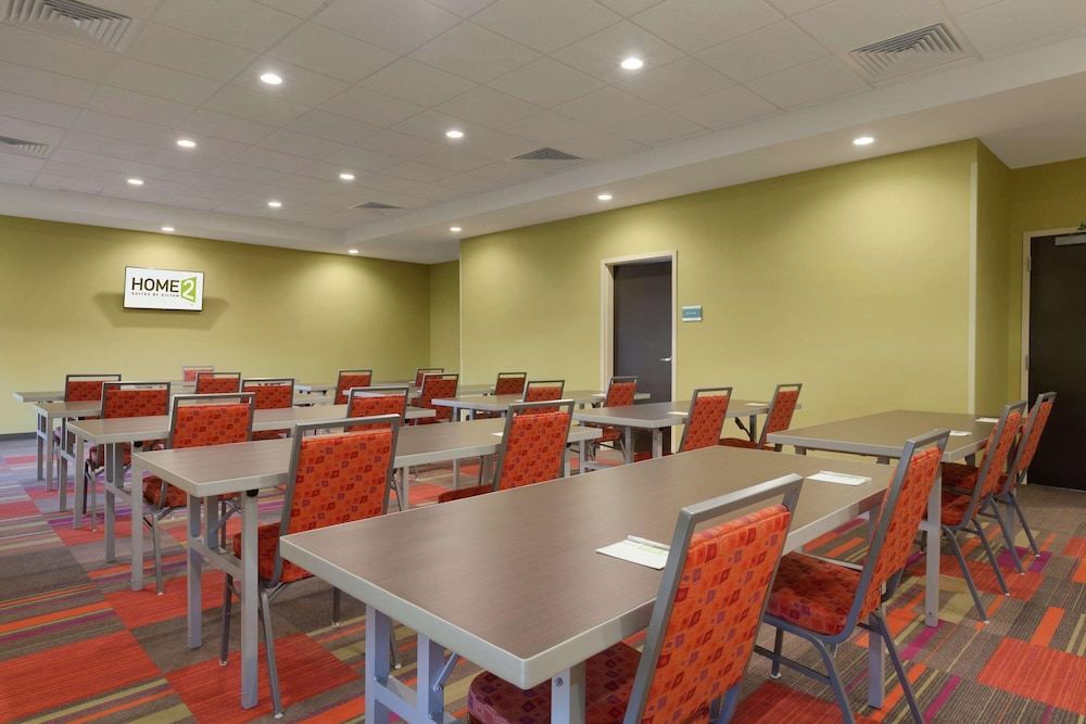 Meeting Facility, Home2Suites by Hilton Oklahoma City South