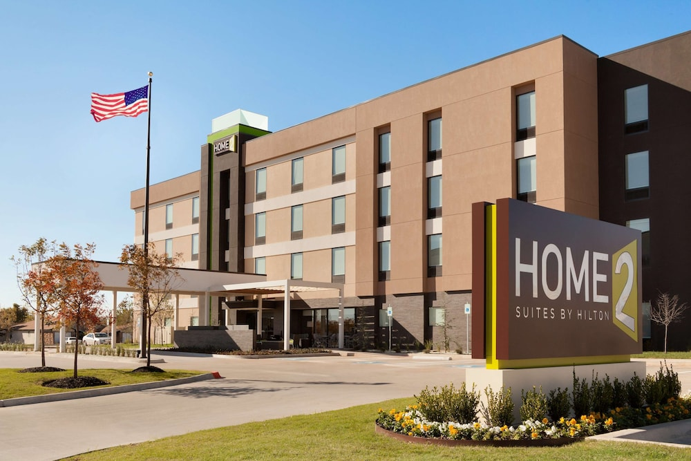 Exterior, Home2Suites by Hilton Oklahoma City South