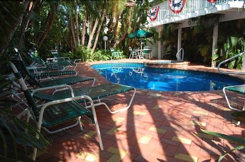 Siesta Key Inn