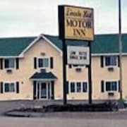 Lincoln Host Motor Inn