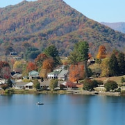Lambuth Inn at Lake Junaluska