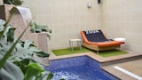 Hôtels Zouk Hotel - Adults Only - Alcala de Henares