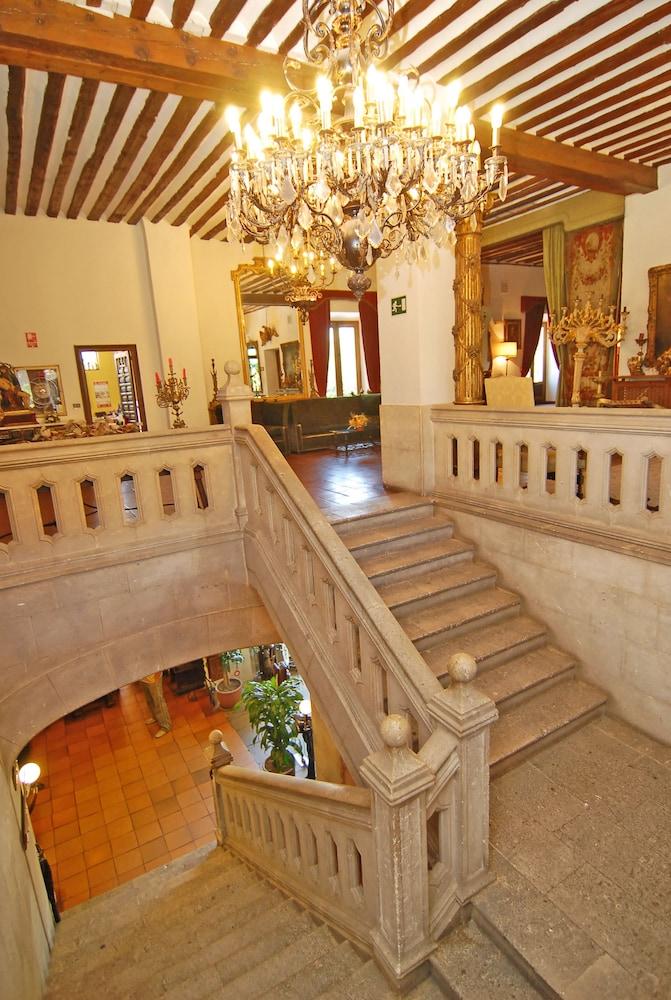 Book hotel la casa grande torrejon de ardoz hotel deals for La casa grande torrejon