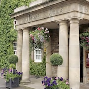 The Morritt Country House Hotel & The Garage Spa