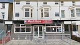 The Mardi Gras Guest Accommodation - Blackpool Hotels