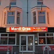 The Mardi Gras Guest Accommodation