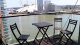 New Providence Wharf - London Hotels