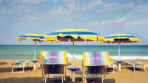 Spiaggia privata nelle vicinanze
