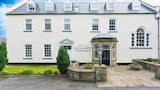 Hallgarth Manor Hotel - Durham Hotels