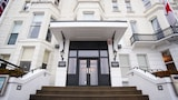 The Langham Hotel - Eastbourne Hotels