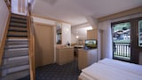 Residence Contrin - Canazei Hotels