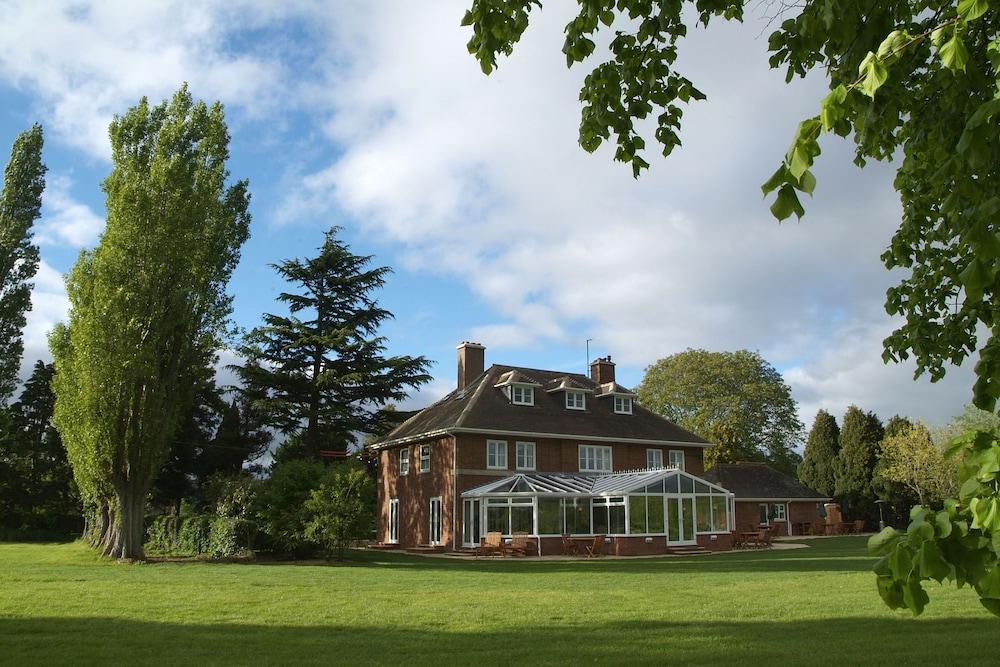 Bodenham House Hotel Hereford