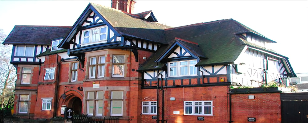 Croft Hotel In Leicester Hotel Rates Reviews On Orbitz