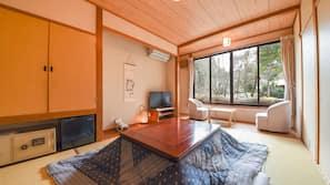 書桌、手提電腦工作空間、熨斗/熨衫板