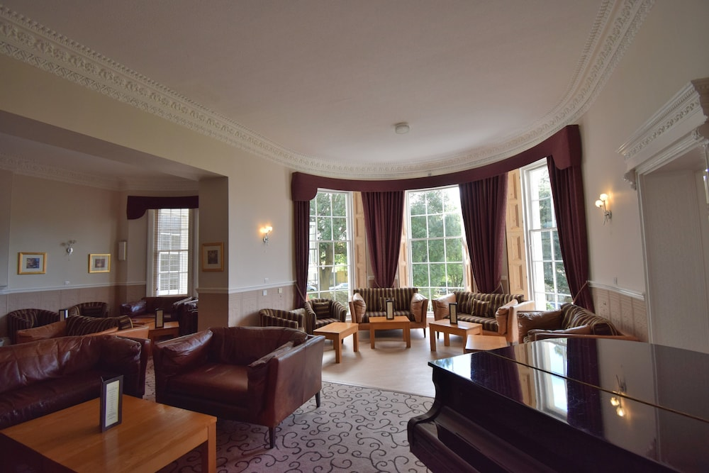 Lincombe Hall Hotel Rooms