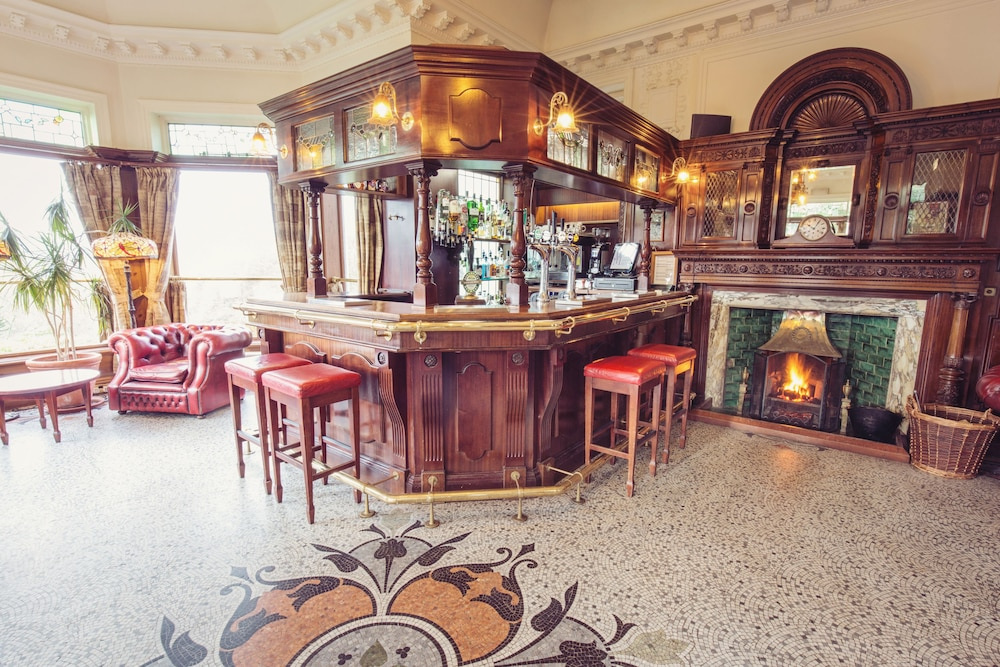 Bar, Merewood Country House