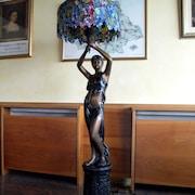 로비 라운지