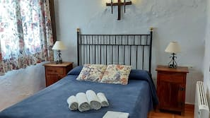 Minibar, free cribs/infant beds, free WiFi, bed sheets