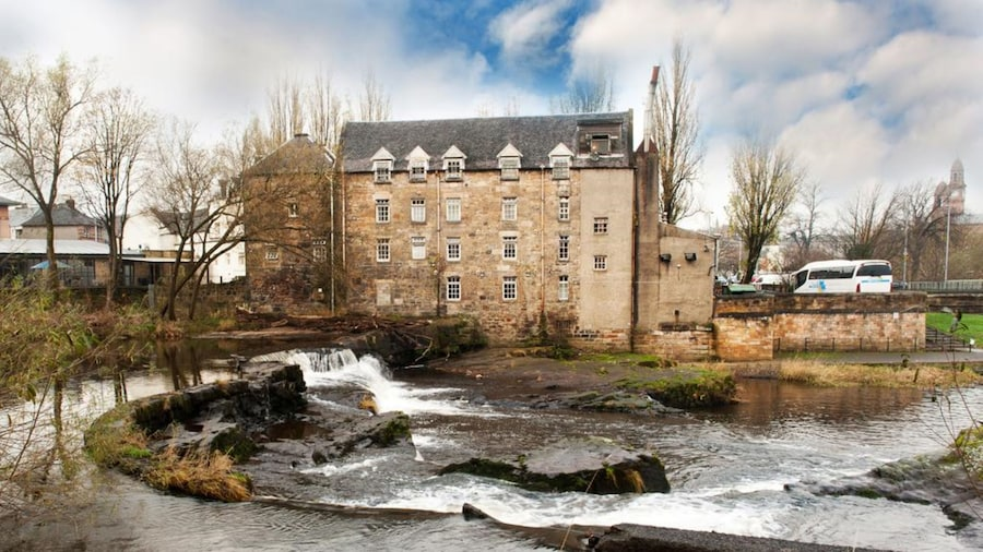 Milton Watermill Hotel