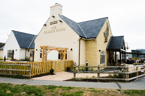 Starling Cloud Hotel by Marston's Inns