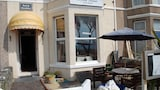 Crystal House - Barmouth Hotels
