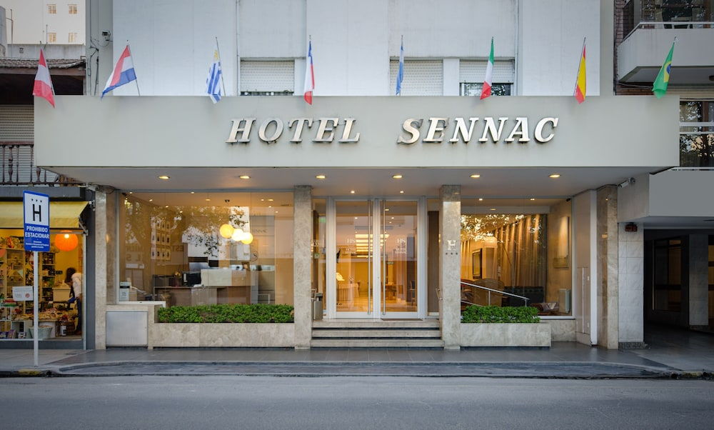 Featured Image, Sennac Hotel
