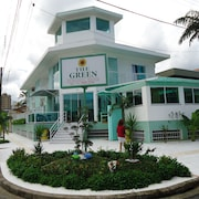 The Green Ecologic Hotel
