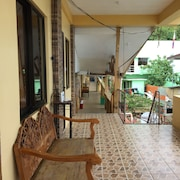 Coron Sunrise Pension House