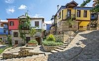 Avaton Luxury Villas Resort (23 of 90)
