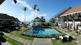 Dive Thru Scuba Resort - Panglao Hotels