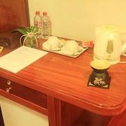 객실 내 커피