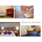 Rooms & Apartments Kepic