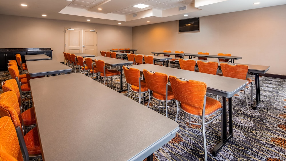 Meeting Facility, Best Western Premier University Inn
