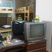 객실 내 편의 시설