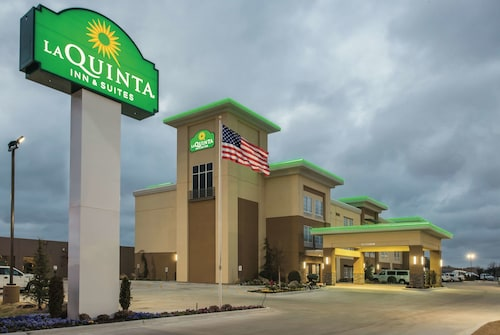 La Quinta Inn & Suites by Wyndham Enid