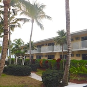 Waterside Inn on the Beach