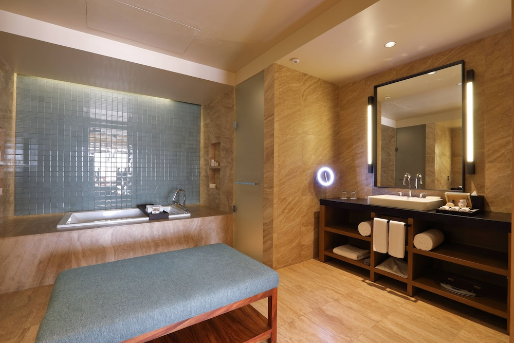 Bathroom, JW Marriott Los Cabos Beach Resort & Spa
