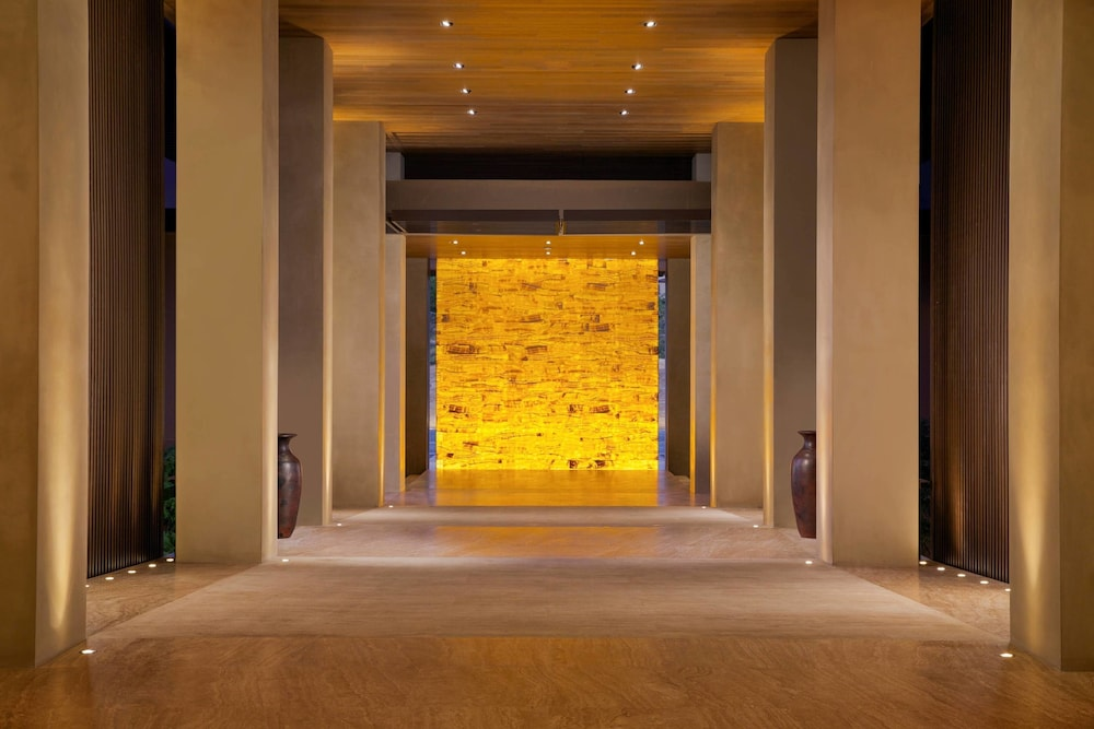 Lobby, JW Marriott Los Cabos Beach Resort & Spa