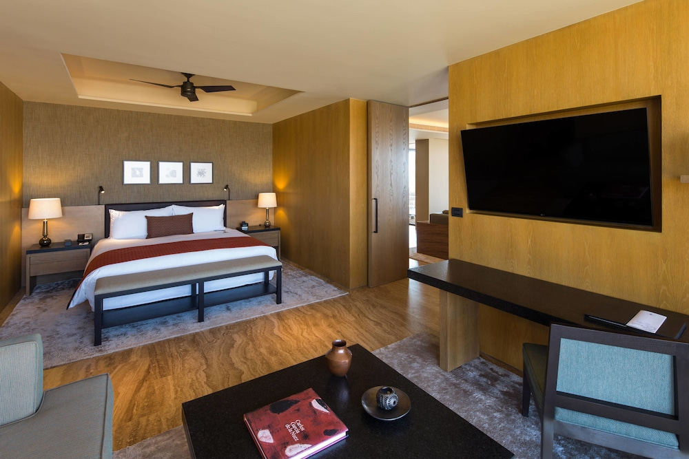 Room, JW Marriott Los Cabos Beach Resort & Spa