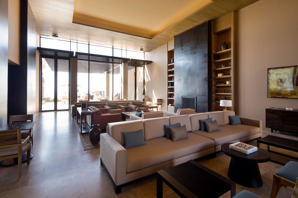 Bar, JW Marriott Los Cabos Beach Resort & Spa