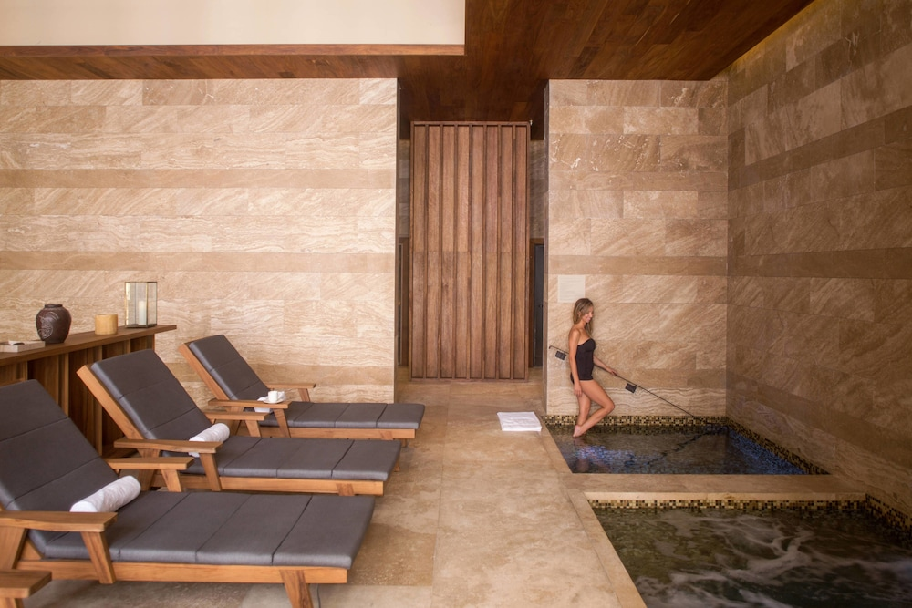 Spa, JW Marriott Los Cabos Beach Resort & Spa