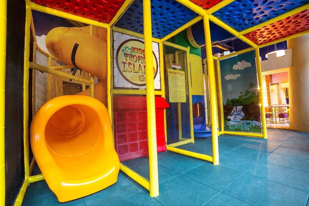 Children's Area, JW Marriott Los Cabos Beach Resort & Spa