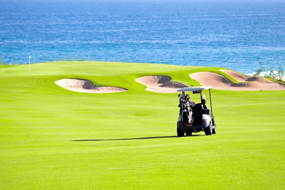 Golf, JW Marriott Los Cabos Beach Resort & Spa