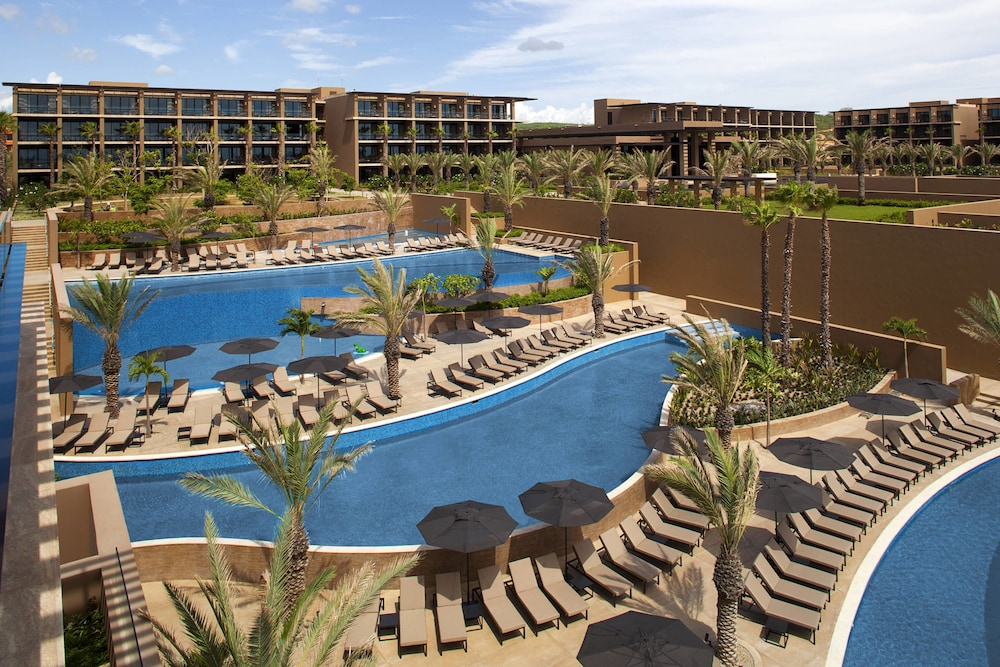 Exterior, JW Marriott Los Cabos Beach Resort & Spa